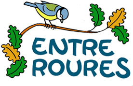 Logo Casa Rural Accessible Entre Roures